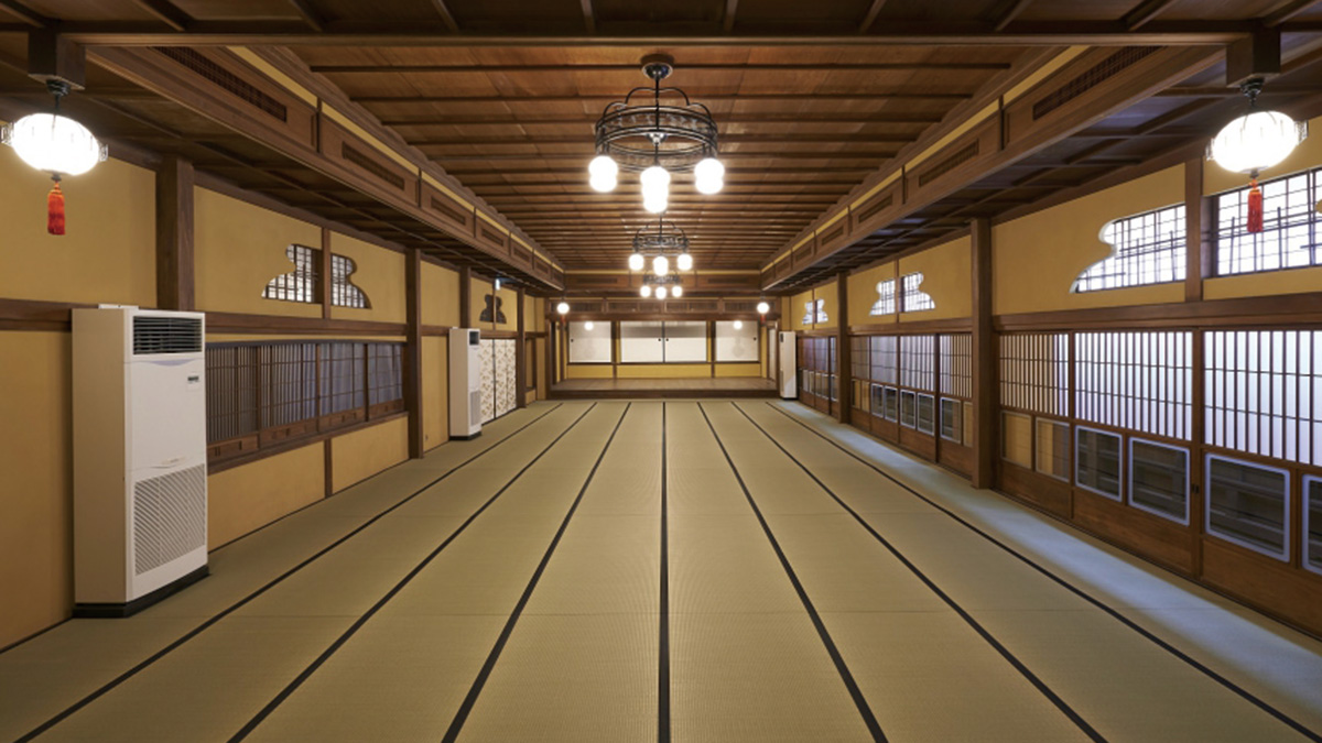 Sankiro (traditional Japanese restaurant)