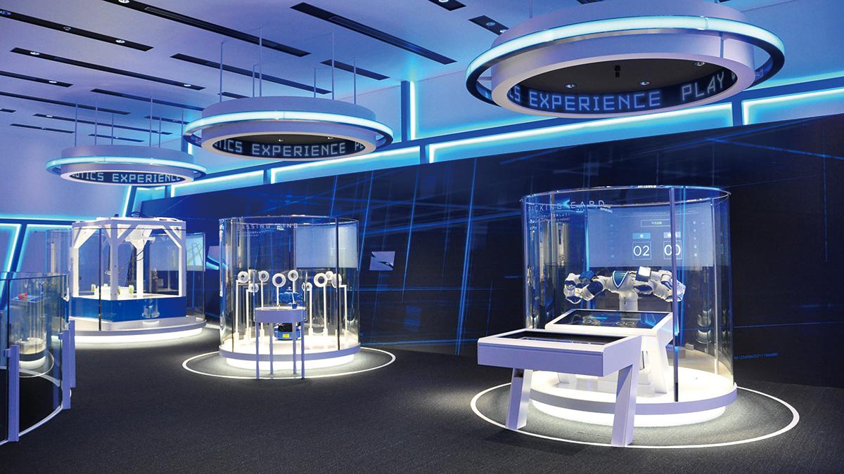 YASKAWA Innovation Center