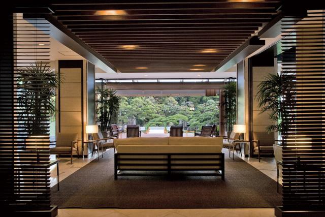 Hotel New Tagawa